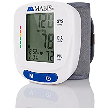 how to use manual bp monitor