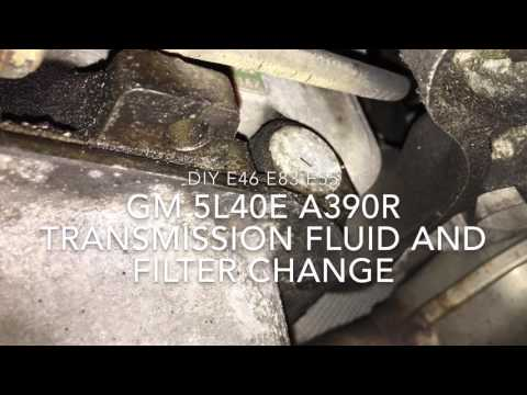 bmw e39 automatic transmission repair manual gm 5l40e