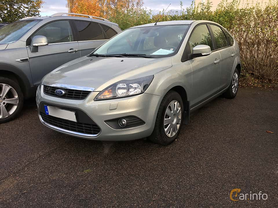 are manual ford focus ok