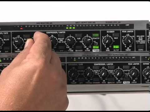 sound devices 442 user manual