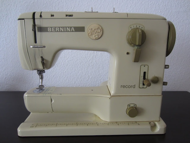 bernina 730 record repair manual