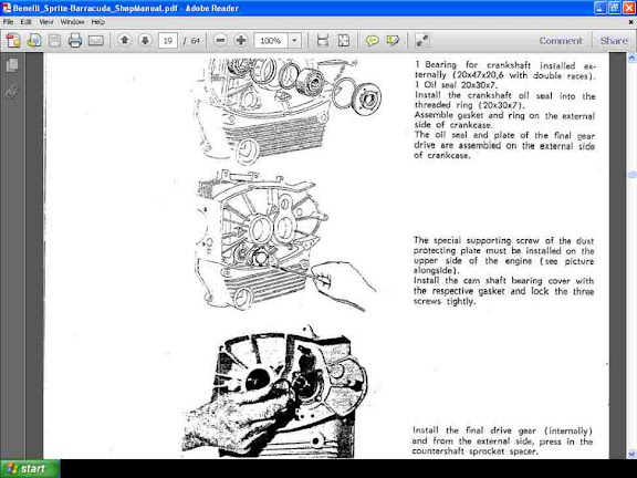 where to buy motorcycle manuals