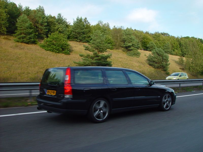 volvo v70 manual transmission problems