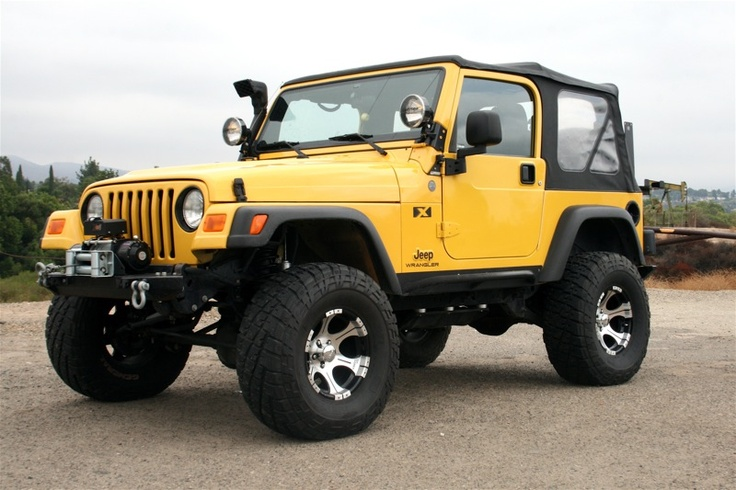 jeep wrangler workshop manual tj