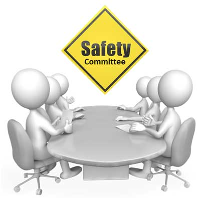 what is safety procedure manual