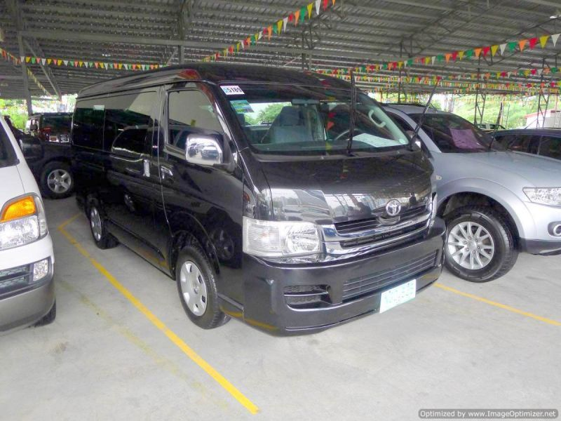 rzh125 hiace manual gearbox exchange