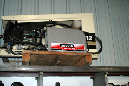 lincoln ln 25 user manual