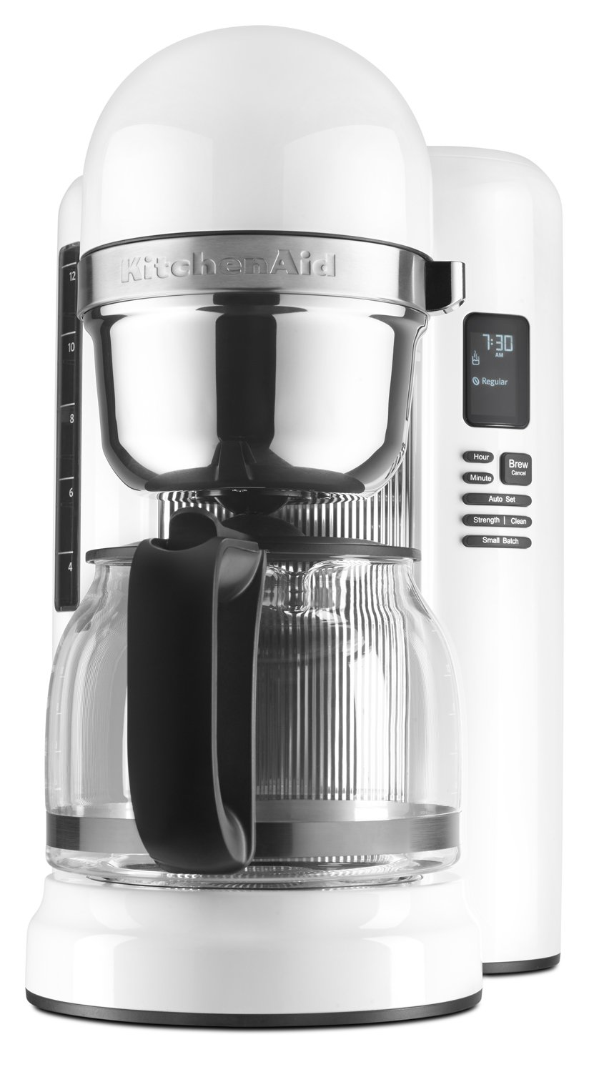mr coffee 12 cup programmable coffee maker knx manual
