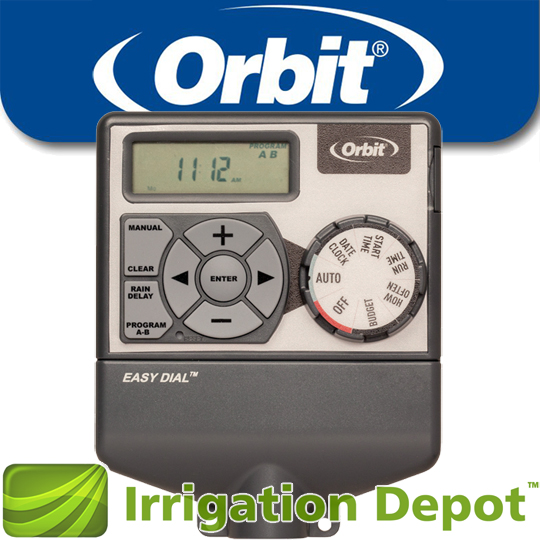 aqau systems 2 dial automatic tap timer manual