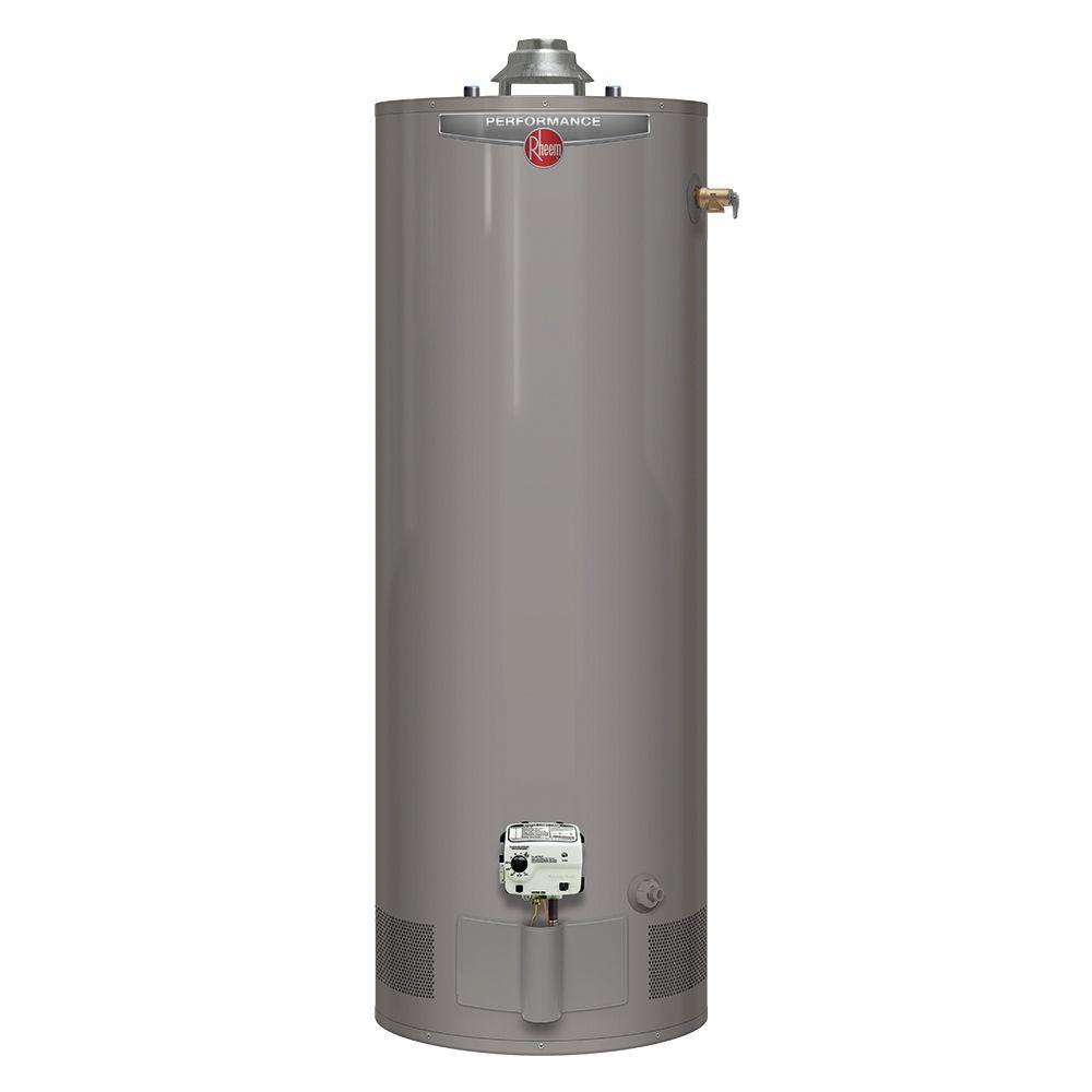 rheem marathon hot water heater manual