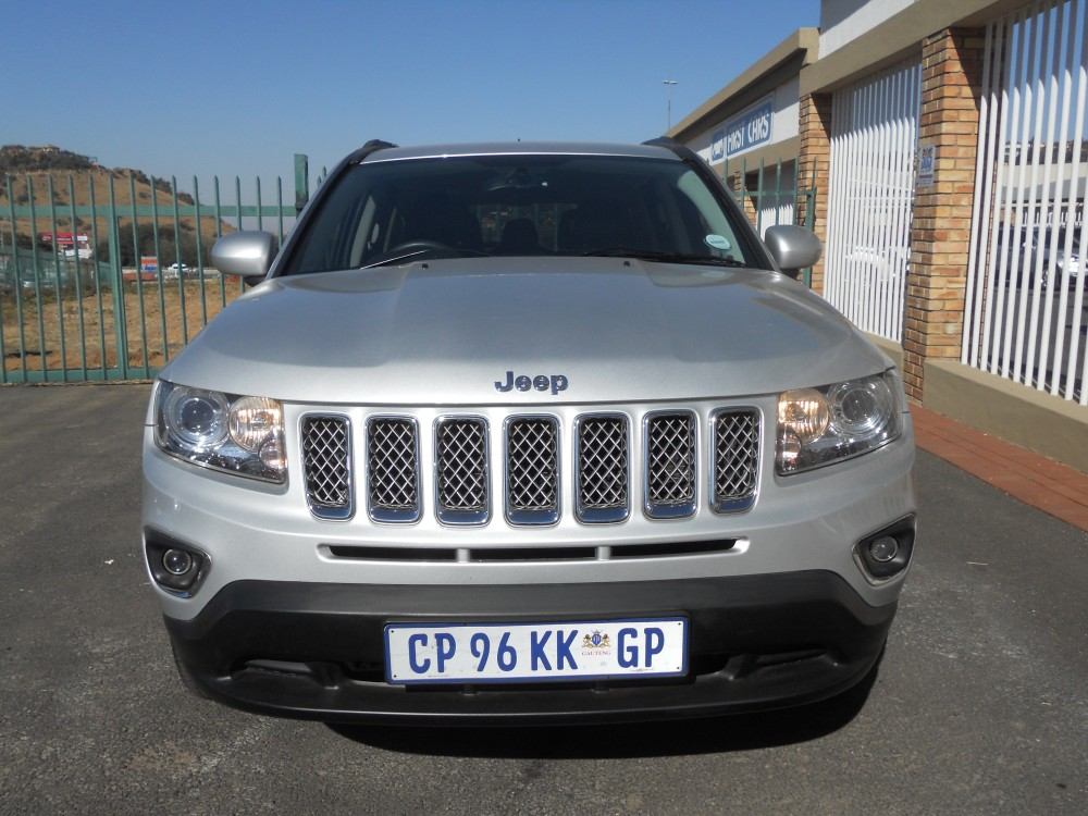 2011 jeep compass service manual
