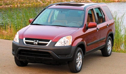 2002 honda cr-v sport rd manual wagon wikki