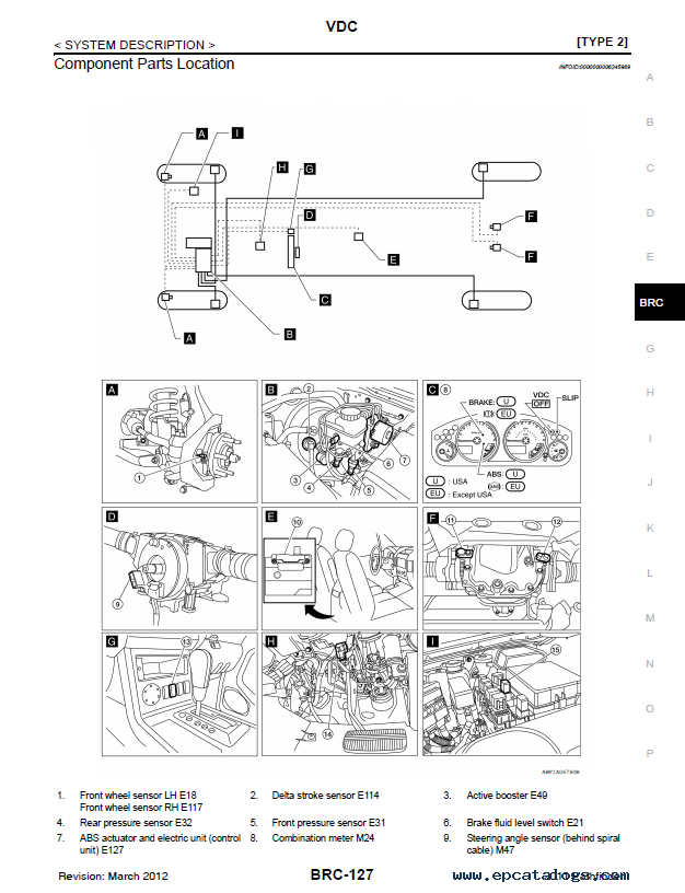 2011 nissan pathfinder le owners manual