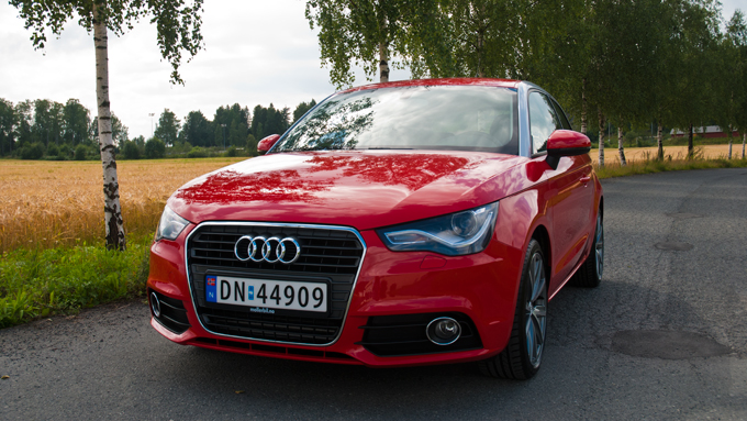 2013 audi a1 attraction manual my13