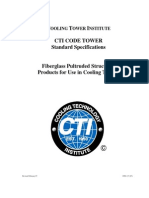 cooling tower manual cti pdf