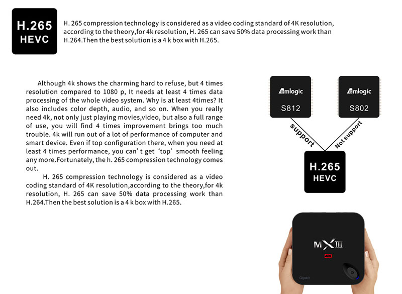 mxiii 4k tv box manual