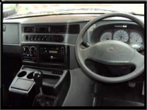 mercedes-benz mb140 d manual