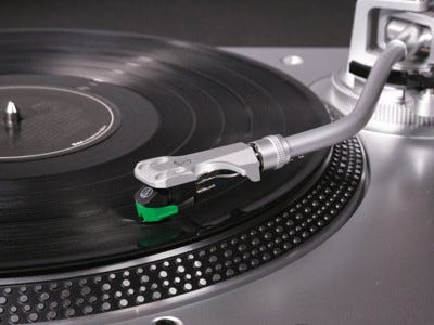audio technica at pl120 professional direct drive turntable manual