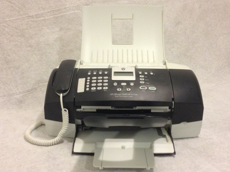 hp officejet 4630 all in one printer manual