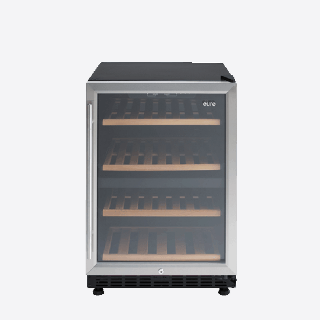 vintec wine cabinet v30sgess manual