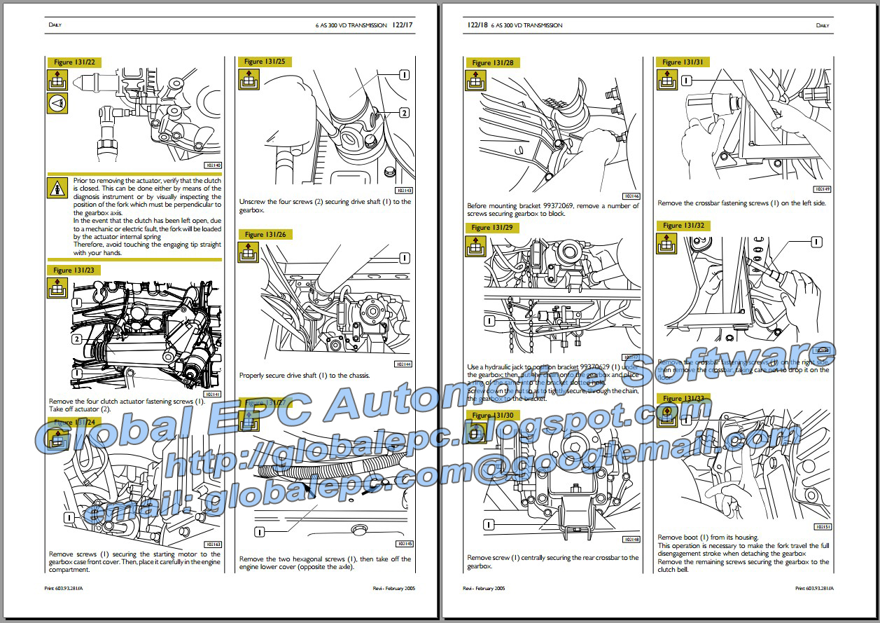 pioneer air conditioning service manual