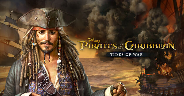 pirates of the caribbean tides of war android manual