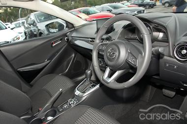 2013 mazda 2 maxx sport de series 2 manual my14