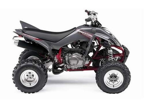 2012 yamaha raptor 700 service manual