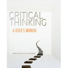 cornell critical thinking test manual