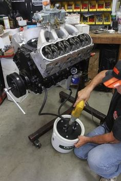 can swap manual car engine with automatic car engine