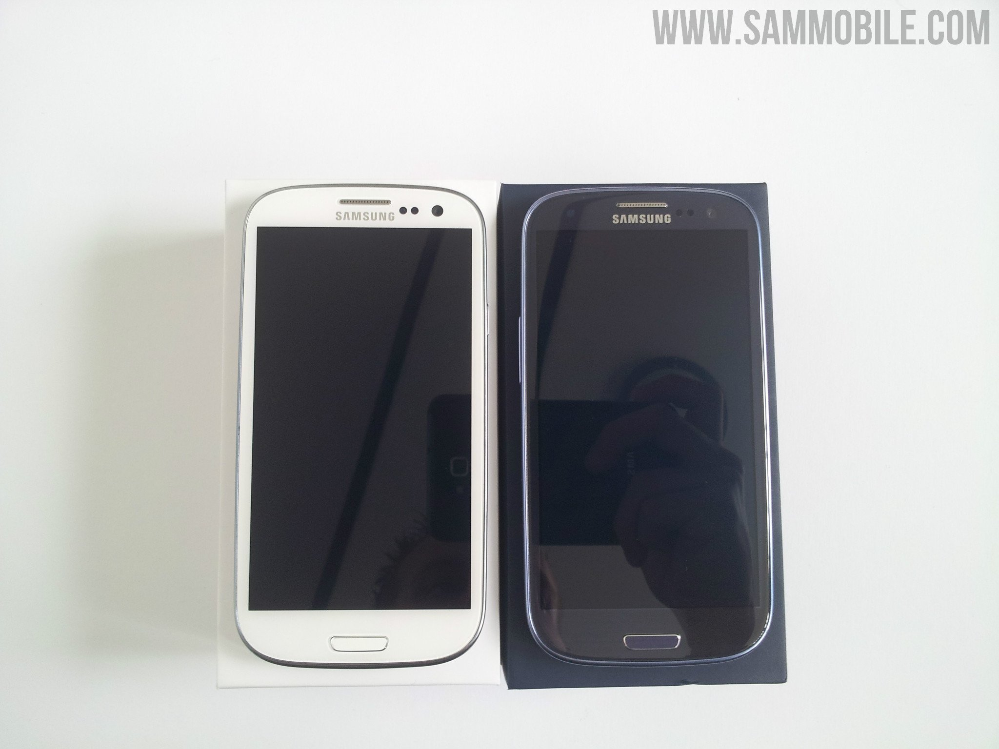 samsung australia manually update android version