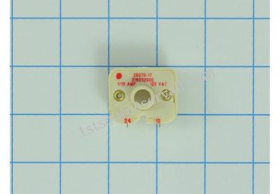 manual clicker gas stove button replace