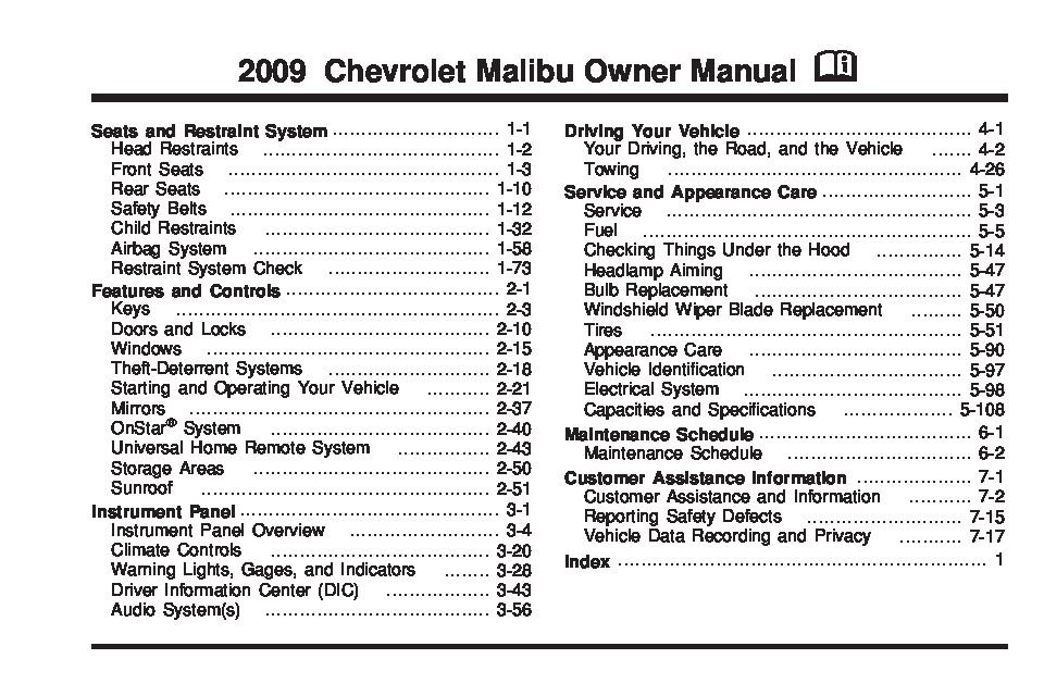 1998 ford crown victoria owners manual