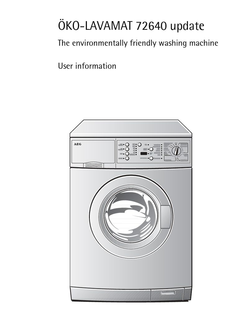 samsung washing machine manual guide