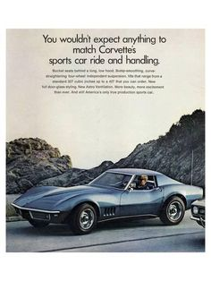 c3 corvette service manual download