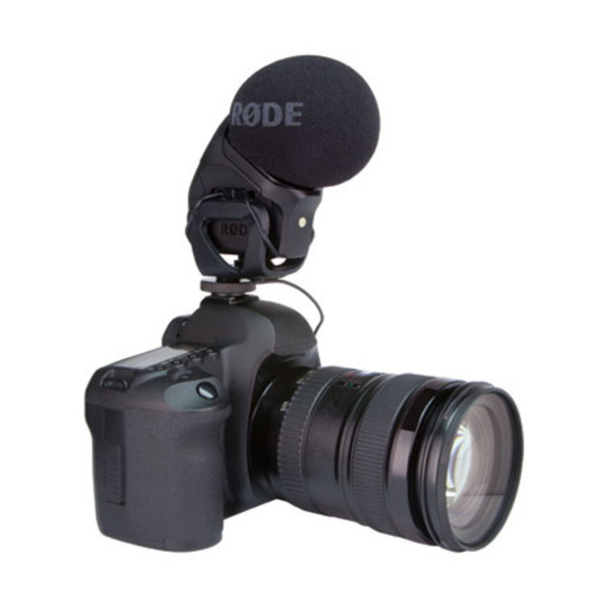 rode stereo mic pro manual