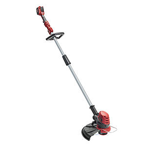 craftsman wheeled weed trimmer manual