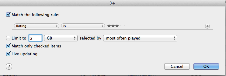 itunes 12 manually manage music