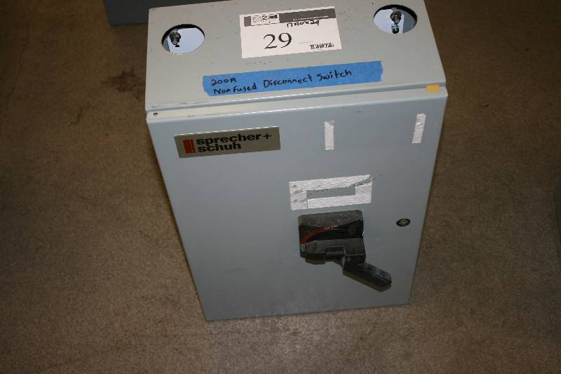 eaton 200a manual transfer switch