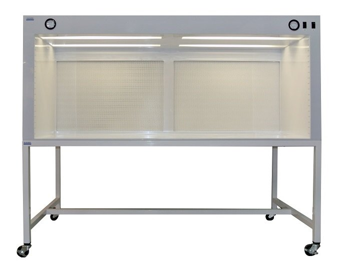labconco horizontal clean bench manual