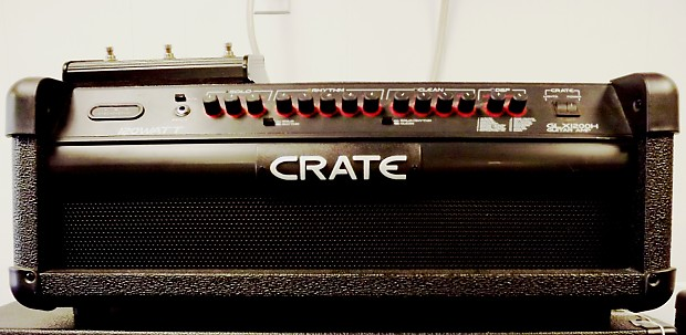 crate cfs3 3 button footswitch manual