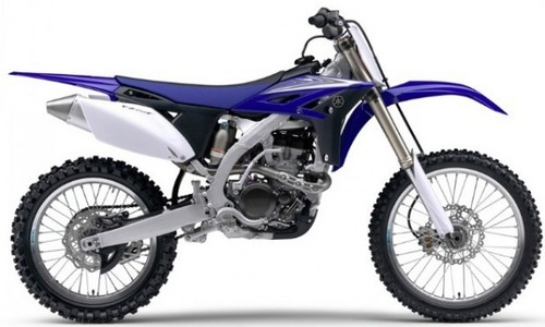 2008 yz250f service manual download
