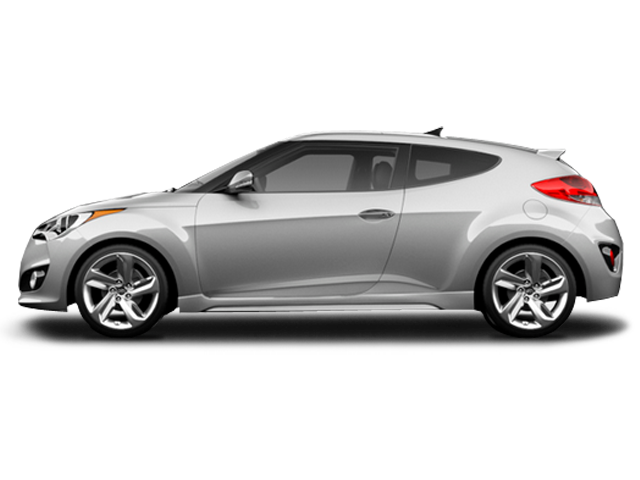2014 hyundai veloster turbo manual hatchback