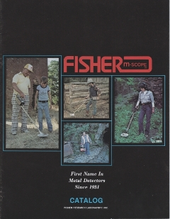 fisher gold strike service manual