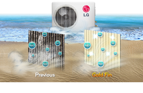 lg gold wall air conditioner manual