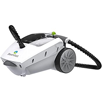 mcculloch steam cleaner 1375 manual