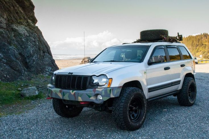 jeep grand cherokee limited 2006 manual