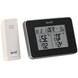taylor weather station 1731 manual