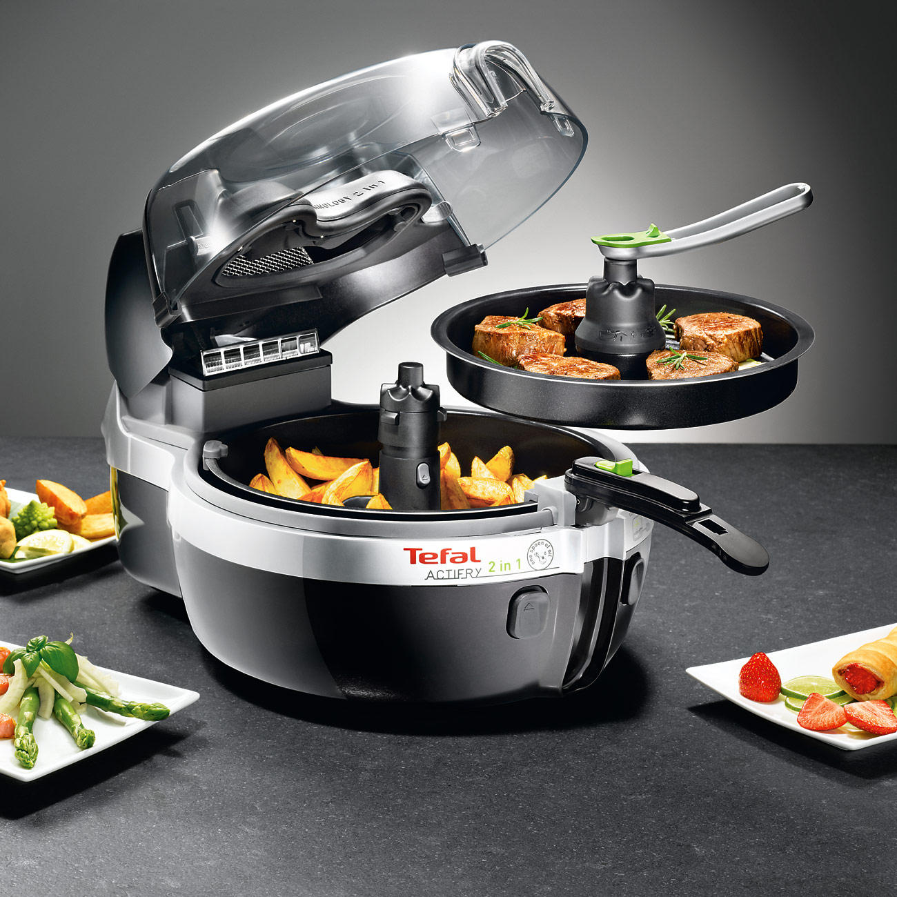 tefal optigrill xl instruction manual