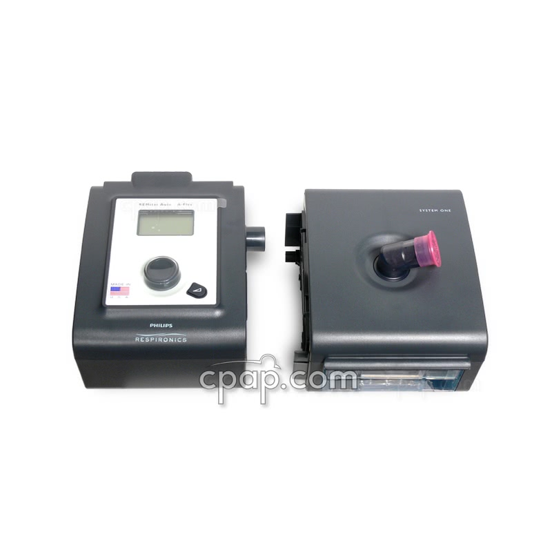 pr system one remstar 60 series auto with bluetooth manual